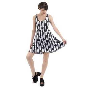 vestido de mujer personalizado