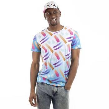 Tshirt artigianale