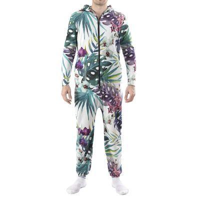 pijama entero para navidad