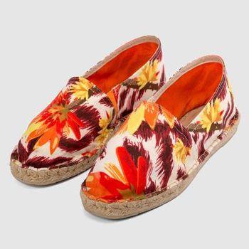 Espadrilles Sommer-Schuhe selbst designen