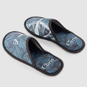 Pantofole personalizzate per papà