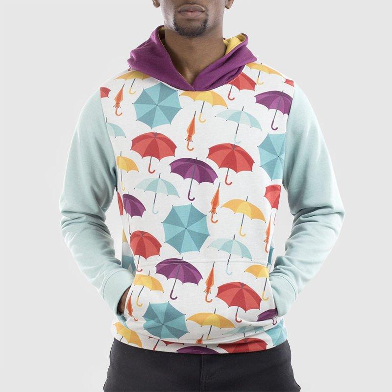 hoodie ontwerpen