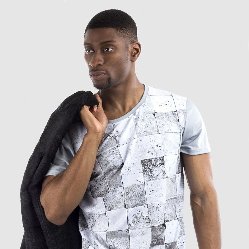 Diseñar camisetas hombre