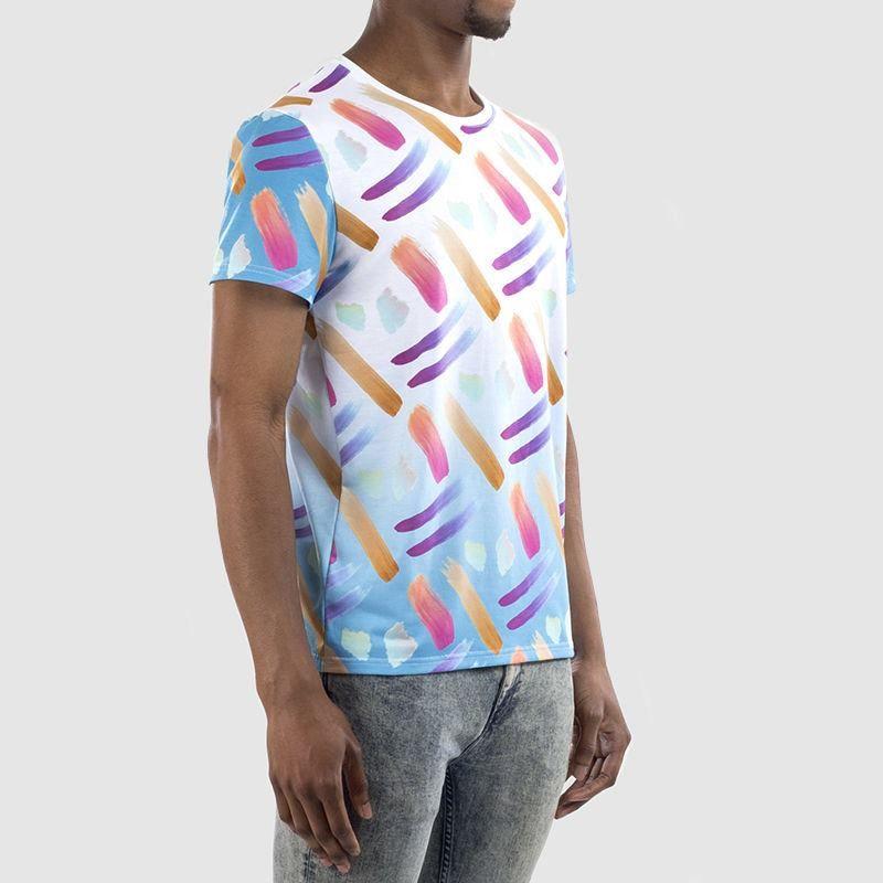 tshirt personalizzabile