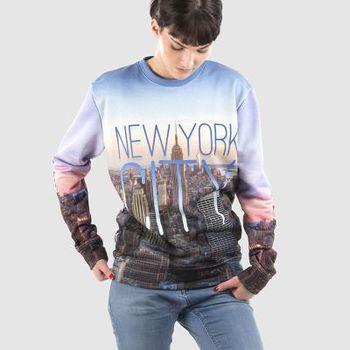 Unisex Pullover bedrucken lassen