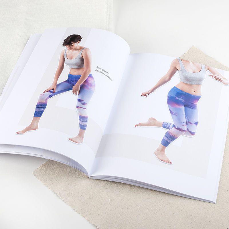 mode portfolio voor studenten