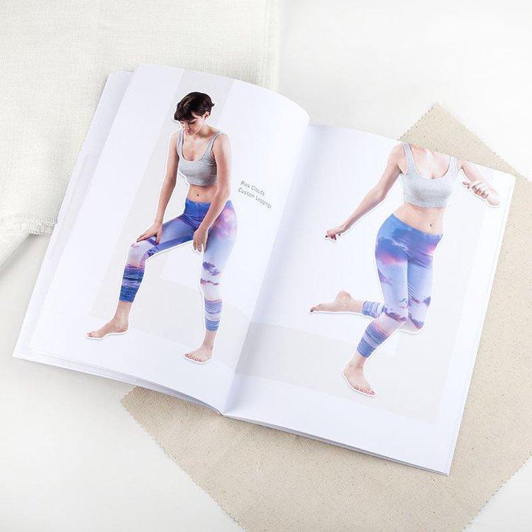 Mode Portfolio Lookbook