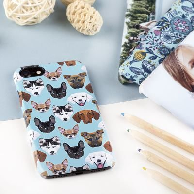iphone 8 personalised case