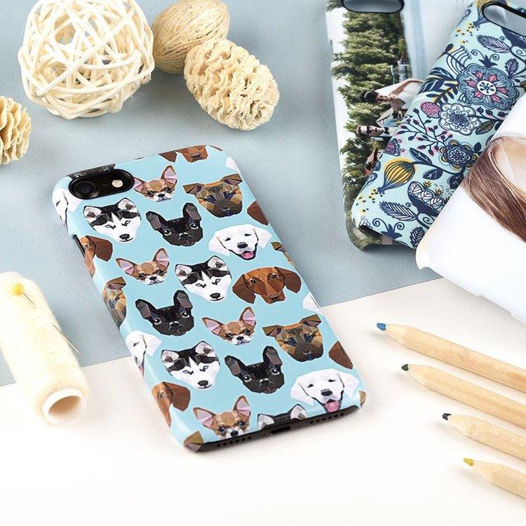 custom iphone 7/8 cases