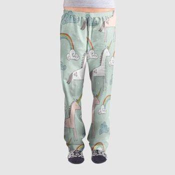pantaloni da pigiama da donna