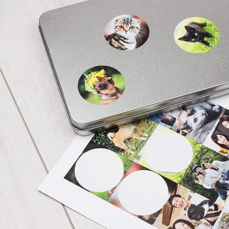 Foto Sticker