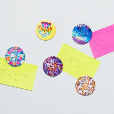 customised magnets for the fridge