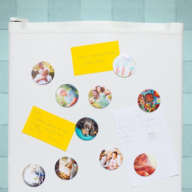 custom fridge magnets personalized refrigerator magnets