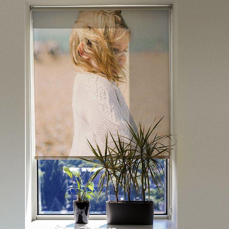 Estores a medida personalizados con fotos garant a 3 a os - Estores personalizados con fotos ...