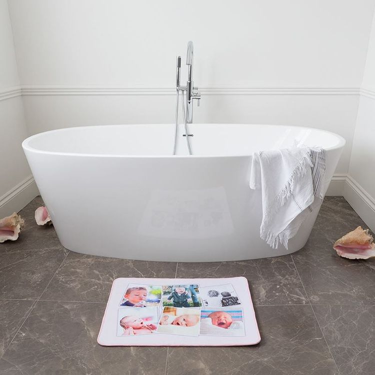 badematte selbst gestalten
