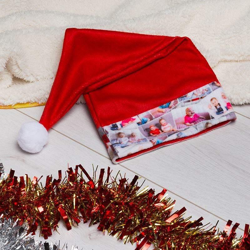... personalizzati cappelli natalizi con nome ... 9dad45580751