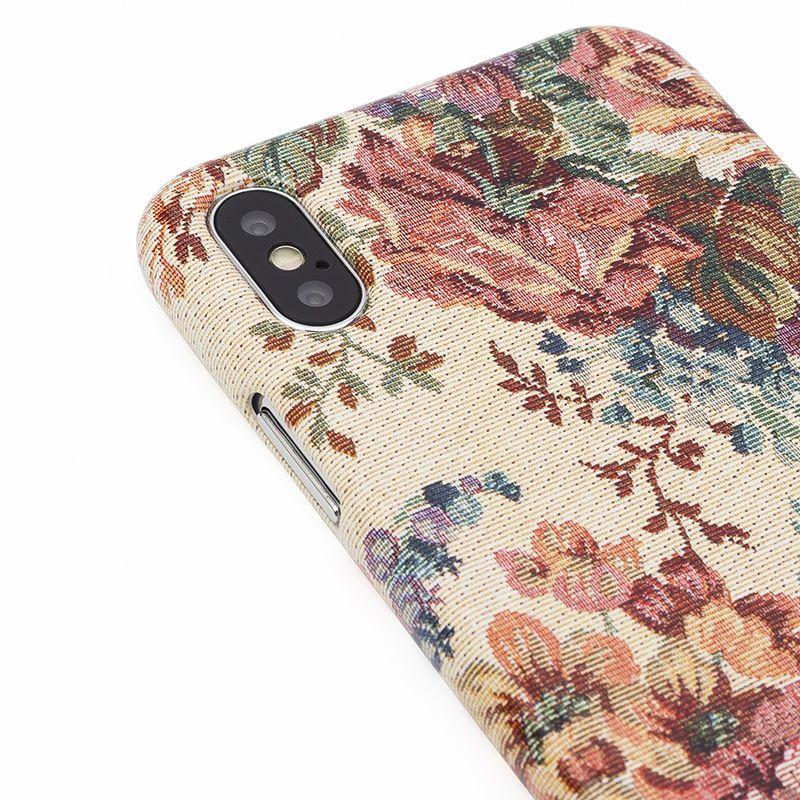 Camera detail iphone case print