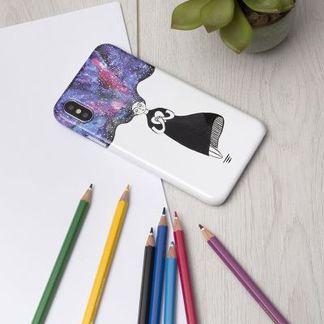 carcasa iphone x regalo de amigo invisible