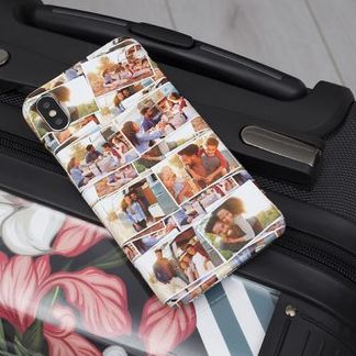 cover iphone x foto