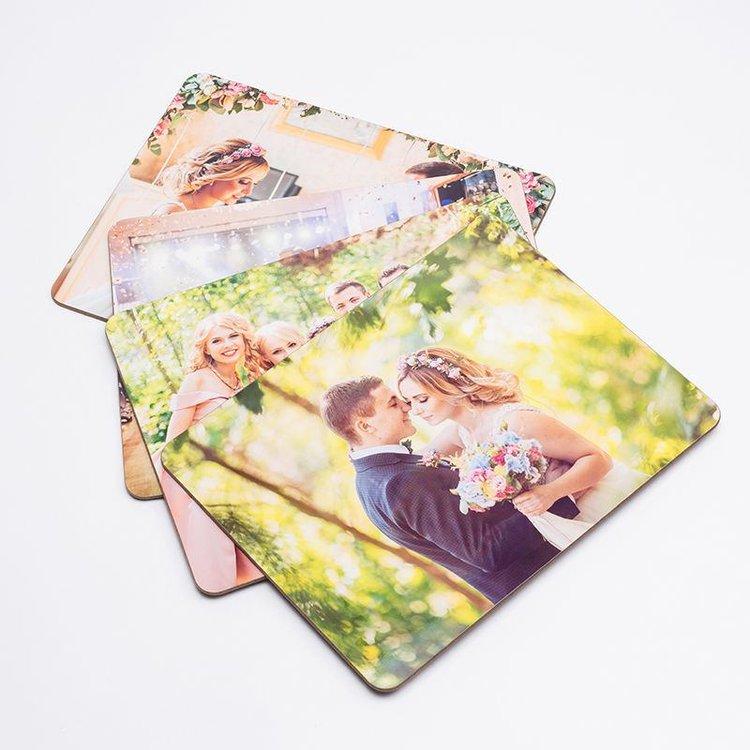 Custom Photo Placemats