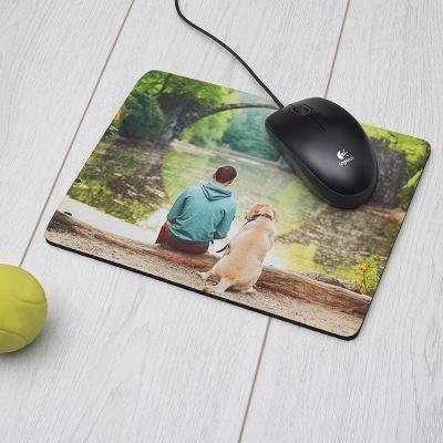 alfombra para ordenador personalizada