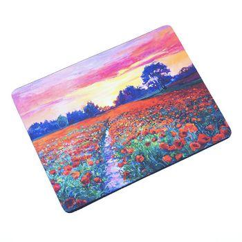 custom mouse mat