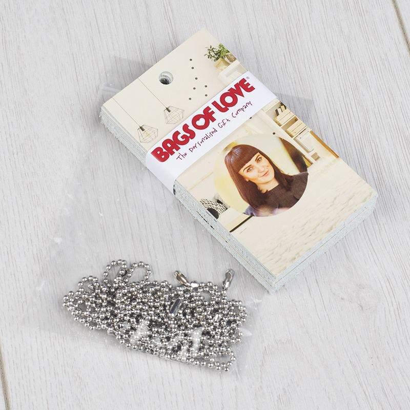 leder label selbst gestalten 10er pack leder etiketten drucken lassen. Black Bedroom Furniture Sets. Home Design Ideas