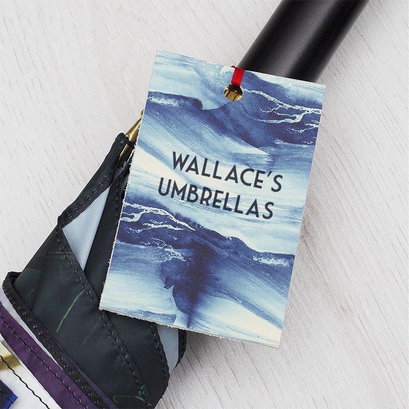 Parapluie imprimé pour votre marque