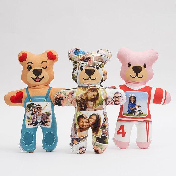Personalised Teddy Bears ireland