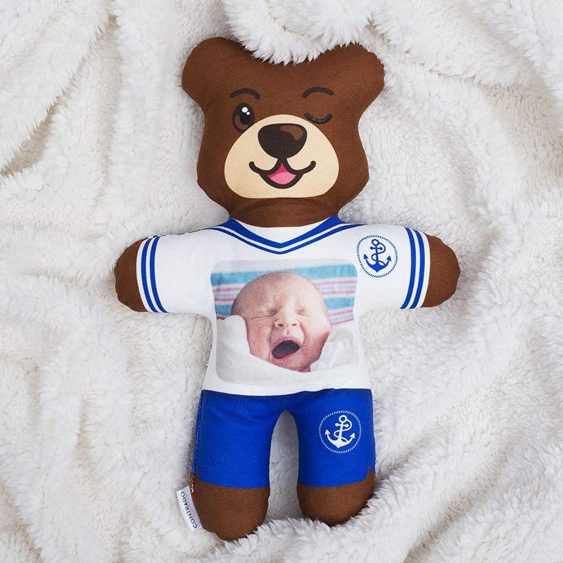 Personalized Teddy Bears Create A Custom Teddy Bear