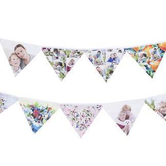 banderines de fiesta