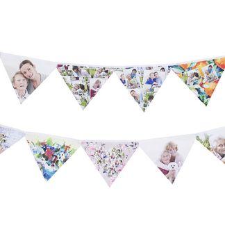 banderines decoración despedida de soltera