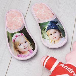 zapatillas de casa originales y personalizadas