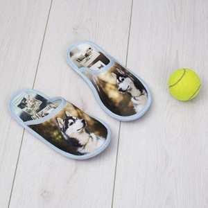 zapatillas de estar por casa para niños