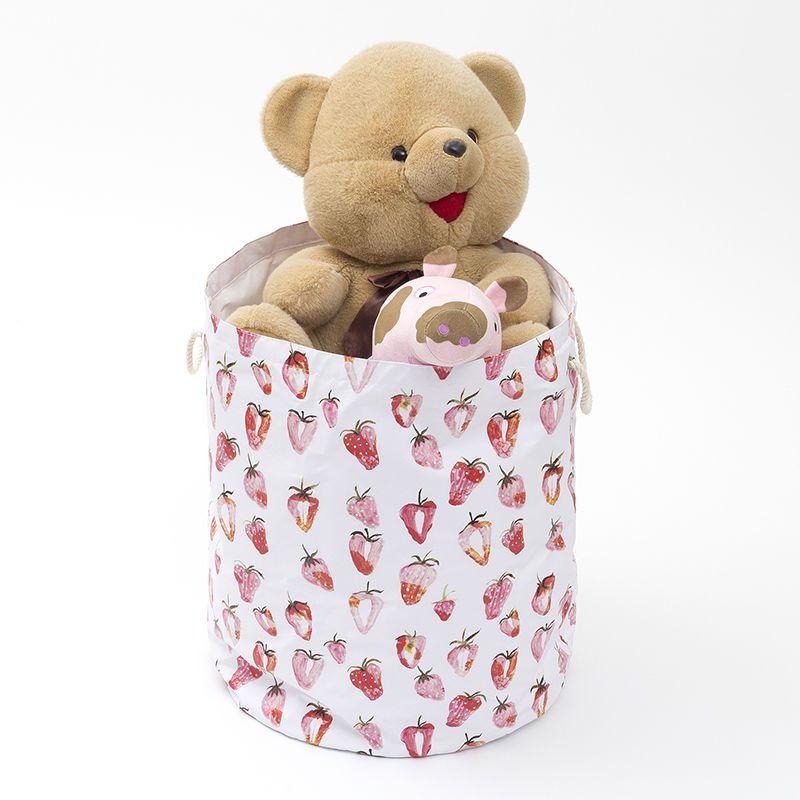 sac à jouets personnalisé avec cordon