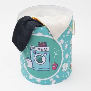 cesta para lavanderia personalizable