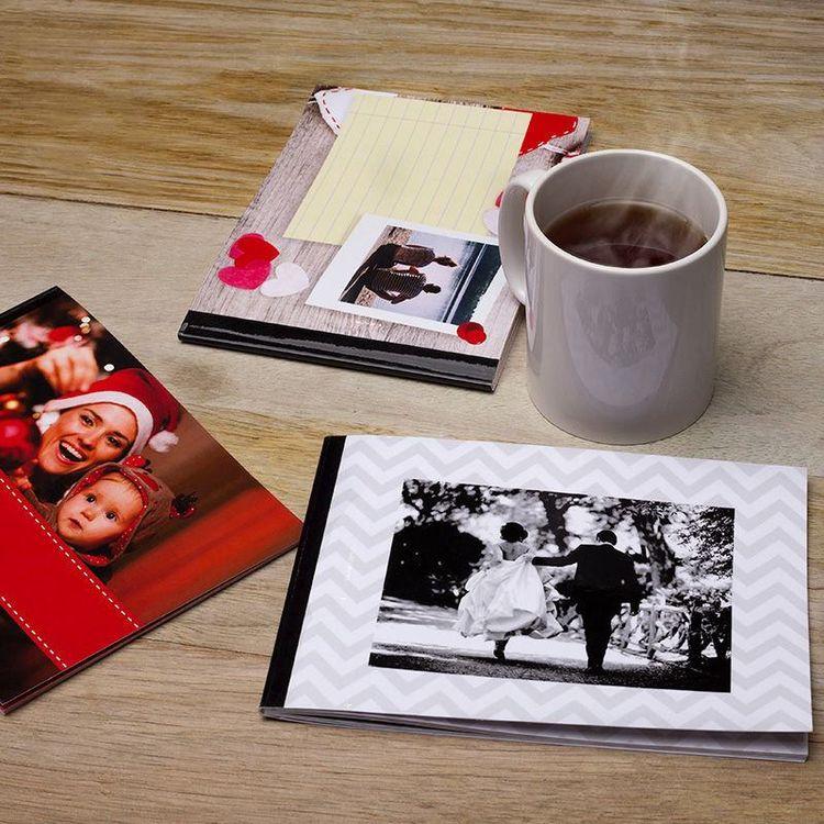 Couverture de l'album photo amour