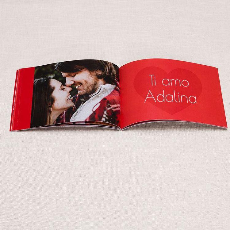 Album foto amore