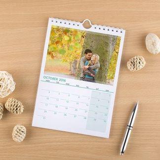 calendario para 2018 regalos amigos invisibles personalizados
