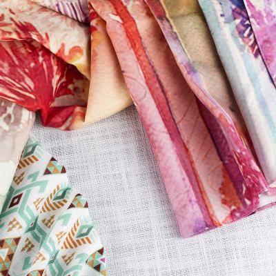 Eget tryck på textil