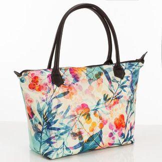 Ziptop Handbag