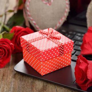 Cadeau original Saint Valentin