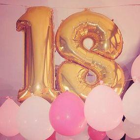 18e verjaardag