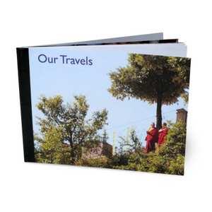 libro con fotos regalo personalizado para hombres