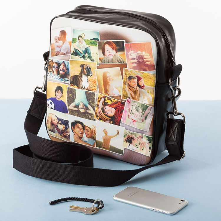 Personalized Men's Bag