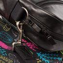 Zoom sur la sacoche personnalisable