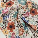 Diseñar online Tela vaquera para tapizar