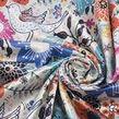 Printable Lycra Soft Sheen Fabric