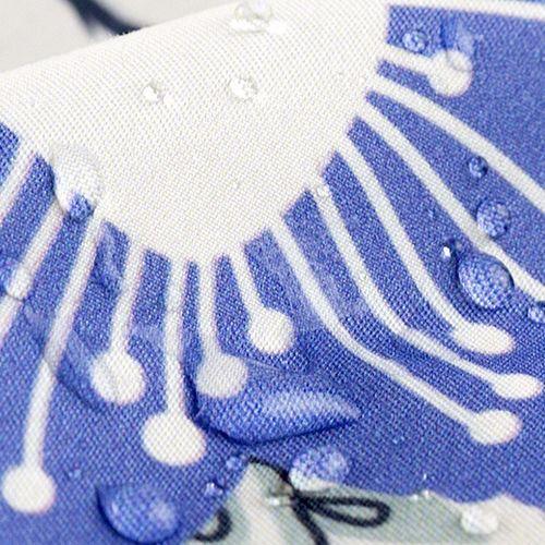 breathable waterproof material