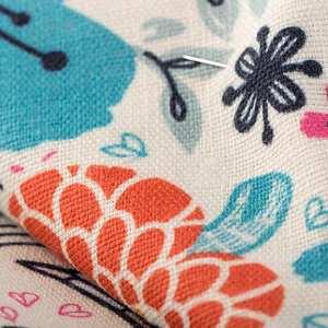 custom furnishing fabrics